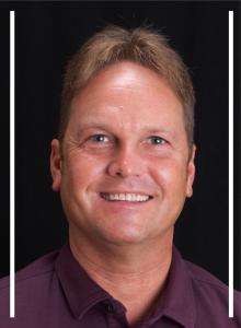 Pastor Billy Crone